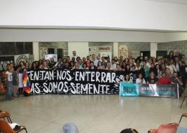 ITTC participa de encontro da Pastoral Carcerária pelo desencarceramento
