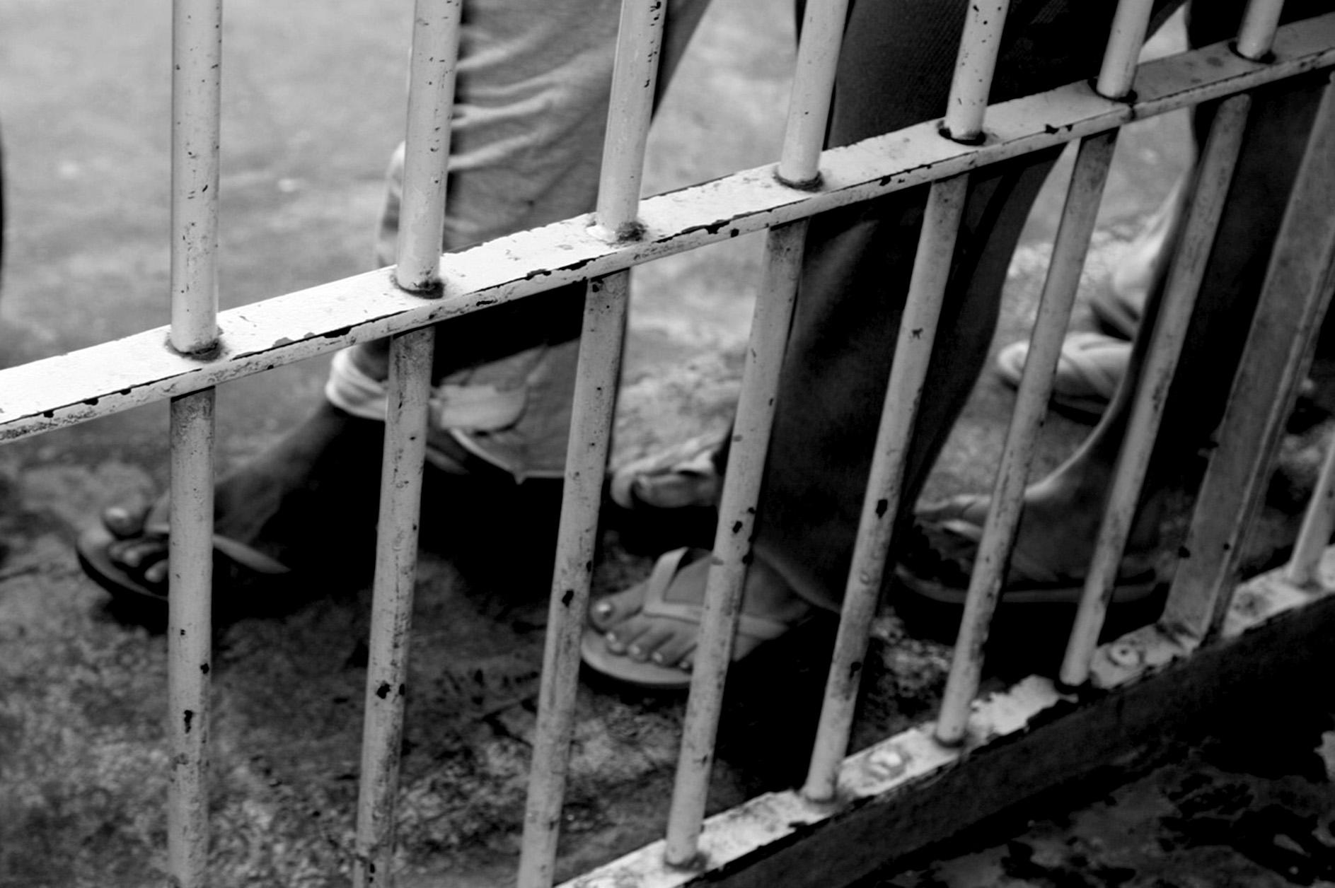 O encarceramento feminino e a política de drogas